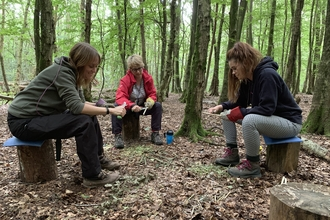 Forest School level 2