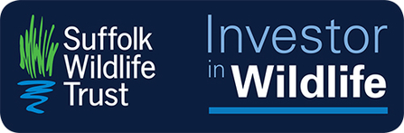 Suffolk Wildlife Trust Investor in Wildlife